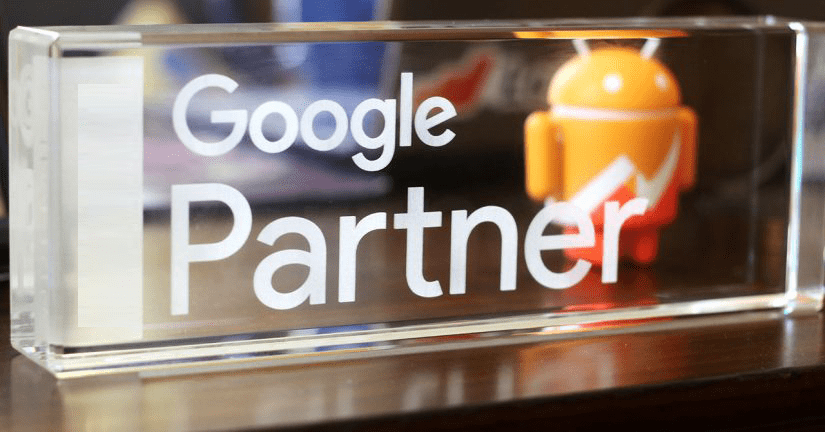 Digital Flic Gains Acceptance into the Prestigious Google Partners Program