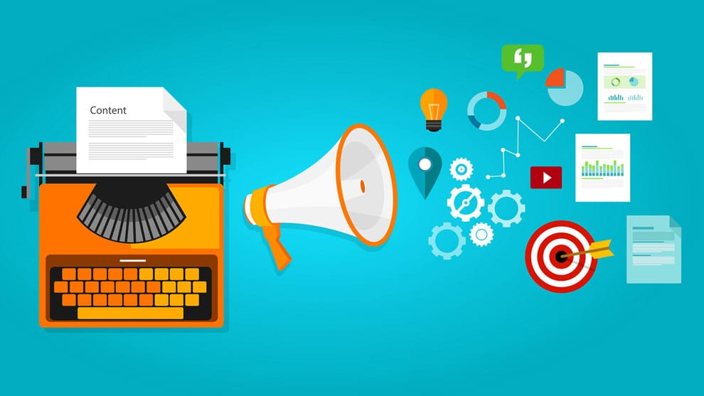 Leverage Social Media and Take Content Promotion to the Next Level