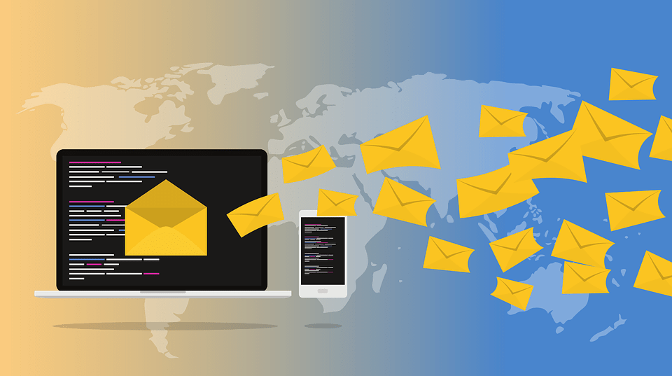 Few Ways in which Email Marketing can Strengthen Website Ranking