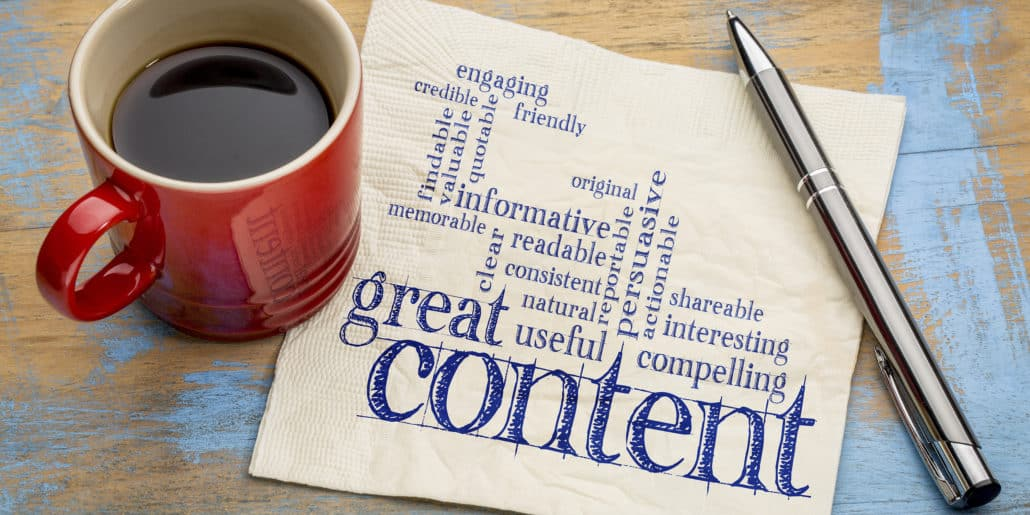 What is the Significance and Secret of Great Content?